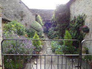 コッツウォルズの個人邸