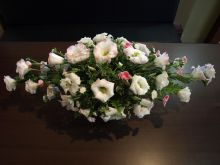 Chie Muramoto の『花のある暮らし』