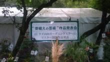 Chie Muramoto の『花のある暮らし』-1316411473153.jpg