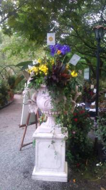 Chie Muramoto の『花のある暮らし』-1316411628125.jpg