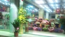 Chie Muramoto の『花のある暮らし』-1318777750592.jpg