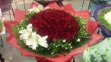 Chie Muramoto の『花のある暮らし』-1318777798282.jpg